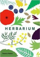 Herbarium por Caz Hildebrand Libro de Tapa Dura 9780500518939 Nuevo