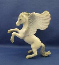 Schleich Rearing Pegasus Winged Horse Figure With Glitter - 2004