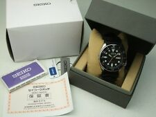 Seiko Diver Scuba Watch SKX007K1 7S26-0020 Automatic Japan Domestic Market!