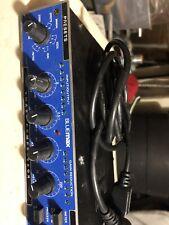 Presonus BlueMax Stereo Smart Compressor