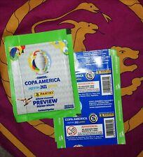 Panini COPA AMERICA 2021 ARGENTINA-COLOMBIA Preview versione INDUSTRIA ARGENTINA