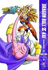 Dragon Ball Z Kai: The Final Chapters - Part Two [New DVD] Boxed Set, Subtitle