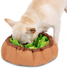 New listing Wspring Snuffle Mat For Dogs Large, Dog Puzzle Toys For Smart Dogs, Slow Eating
