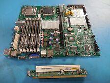 Intel Server Board S5000VCL Dual Socket w/ 1-Intel Xeon E5345 2.33GHz Quad Core