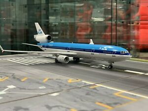 Gemini Jets 1/200 KLM MD-11 PH-KCK G2KLM844 First Release.