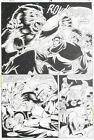 Mike+WIERINGO+%2F+Terry+AUSTIN+%7E+ROBIN+Original+Art+1995+DC+Comics
