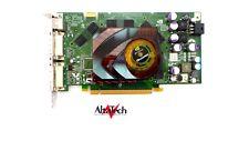 Dell WH242 Nvidia Quadro FX3500 Video Card - 256MB GDDR3 Dual DVI PCI-E 16x