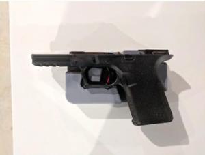 Glock Armorer's Bench Block For All Models, Including P80s - Gunsmith Tool