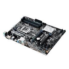 Asus PRIME Z270-P Motherboard CPU i3 i5 i7 LGA1151 Intel DDR4 SATA M.2 DVI HDMI
