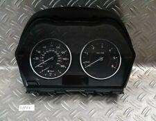 For BMW 2013 116D diesel manual SPEEDO CLOCK INSTRUMENT CLUSTER 6210IK9325635