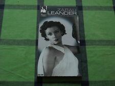 Zarah Leander Der Wind hat mir ein Lied erzählt 4 CD Set & Booklet
