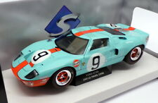 Solido 1/18 Scale S1803001 - Ford GT40 - #9 24H Le Mans Gulf