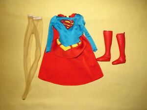 """Tonner - 2006 DC Stars Supergirl 16"""" Tyler Fashion Doll Outfit"""