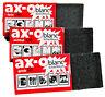 Artifex Ax-o Blanc Universal Schleifblock Fein Mittel Grob Schleifen Polieren