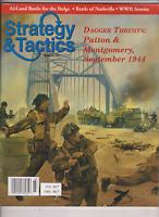 Strategy & Tactics Mag Dagger Thrusts & Patton March/April 2006 121919nonr