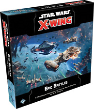 Epic Battles Multiplayer Expansion Star Wars X-Wing 2.0 FFG