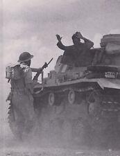 War in the Desert (WWII in North Africa 1940-1943, El Alamein, Operation Torch)
