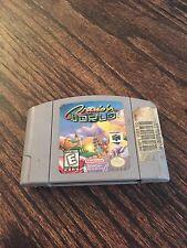 Cruis'n World Nintendo 64 N64 Game Cart Tested Works- NE5
