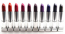 Maybelline Colorsensational The Loaded Bolds Lipstick, You Choose