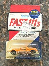 Fast 111's Stock Shocker #92670 In Original Package