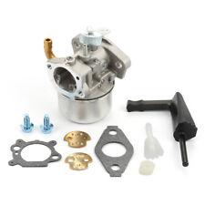 Carburetor For Briggs Stratton Craftsman Tiller Intek 190 6HP 206 5.5Hp Engine