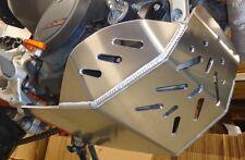Flatland Skidplate Skid plate Husqvarna 701 Enduro Supermoto 14 15 16 17 24-46