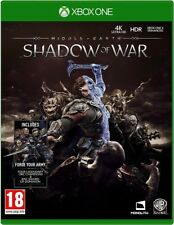 Middle-Earth Shadow of war | Xbox One Nouveau (1)