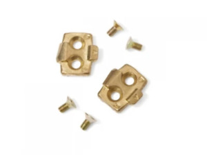 Time Brass Cleats