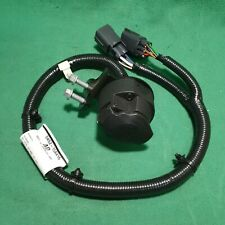 for RANGE ROVER SPORT L494 2013 on 13 PIN TOWING ELECTRICS NEW GENUINE VPLWT0114