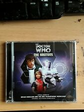 Doctor Who: The Krotons by Robert Holmes (CD-Audio, 2014)