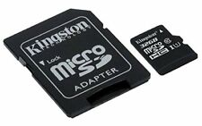 Kingston Technology Canvas Select 32go MicroSD Uhs-i CL