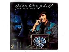 Southern Nights LP (Glen Campbell - 1977) E-ST 11601 (ID:15313)