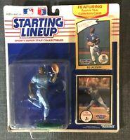 1989 Bo Jackson Starting Lineup Kansas City Royals