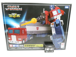 Takara Tomy Transformers Masterpiece Optimus Prime MP44