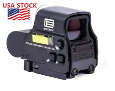 Airsoft 558 Holographic Sight Scope For Airsoft Paintball Hunting Outdoor Sports