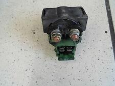 b4. Honda Xl 600V PD06 Motor De Arranque Arrancador Relé
