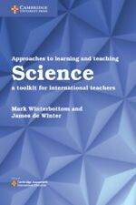 APPROACHES TO LEARNING & TEACHING SCIENC