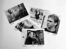 Gymkata, 1985 Movie Press Stills Kit Original Kurt Thomas    *Hollywood Posters