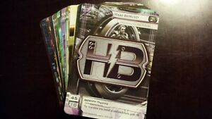 2015 World Championship Corp Deck (ETF) for Android Netrunner -- Cards Only