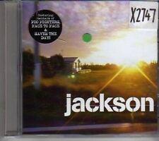 (CK630) Jackson, All The Way - 2003 CD
