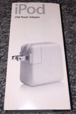 Apple iPod USB Power AC Adapter M9837B/A - UK Pin Configuration