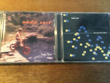 Nada Surf [2 CD Alben] The Proximity Effect + High/Low