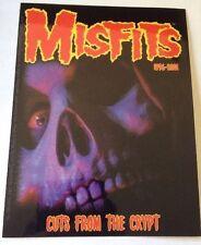 "Misfits Sticker 3.5""x4.5"""