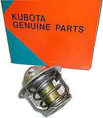 Kubota Part No  19434-73014 Thermostat 100% Genuine Kubota Part