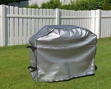 Weber Genesis II E-440 Grill Outdoor Waterproof Gray Cover 65''W x 29''H x 48''H