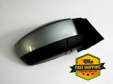 2012-2014 Ford Focus Frosted Glass Passenger Side Right Door Mirror Assembly OEM