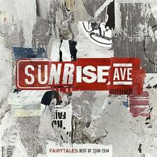 Fairytales-Best Of 2006-2014 von Sunrise Avenue (2014), Neu OVP, CD