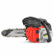 Greencut GS2500 10 25,4 cm 25,4cc Motosierra Gasolina