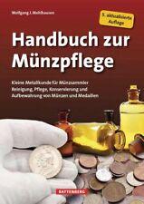 Handbuch zur Münzpflege, Kleine Metallkunde für Münzsammler