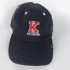 Killington Vermont Adjustable Cap Ouray Sportswear
